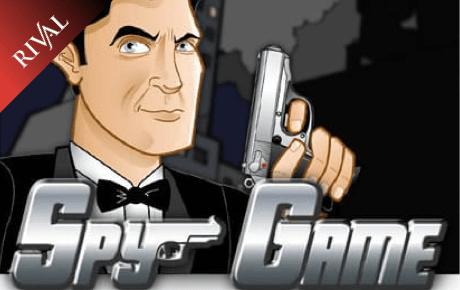 spy game slot machine online
