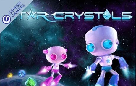 Star Crystals slot machine