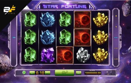 star fortune slot machine online