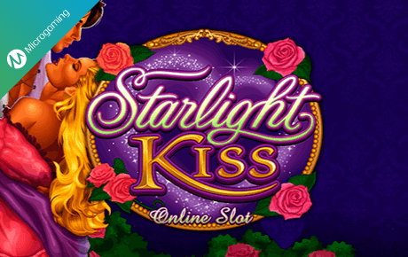 starlight kiss slot machine online