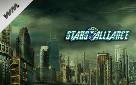 stars alliance slot machine online