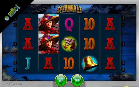 steamboat slot machine online
