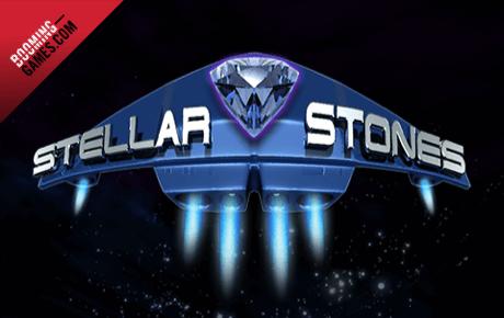 Stellar Stones slot machine