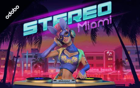 stereo miami slot machine online