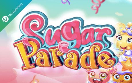 sugar parade slot machine online