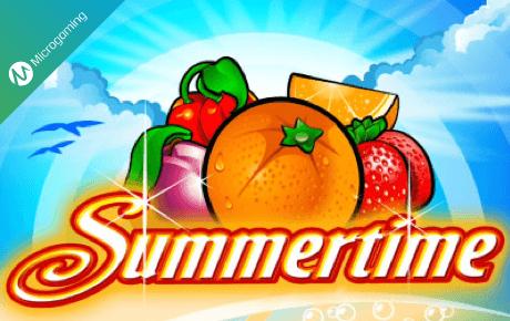 summertime slot slot machine online