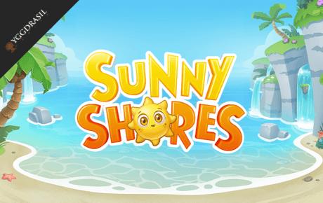 sunny shores slot machine online