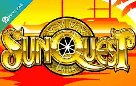 sunquest slot machine online
