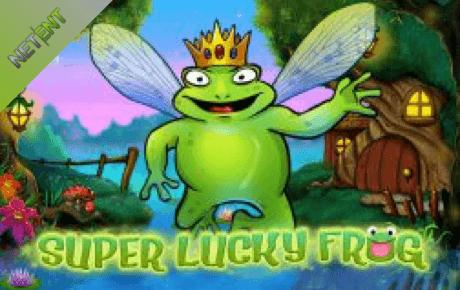 super lucky frog slot machine online