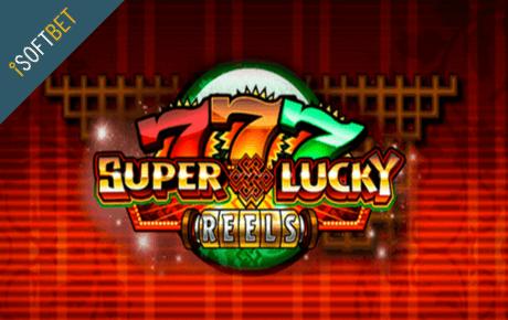 super lucky reels slot machine online
