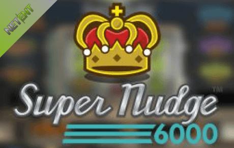 super nudge 6000 slot machine online