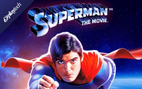 superman the movie slot machine online