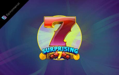surprising 7 slot machine online