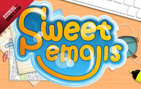 sweet emojis slot machine online
