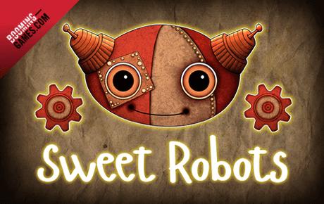 sweet robots slot machine online