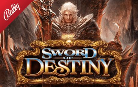sword of the destiny slot machine online