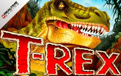 t-rex slot machine online