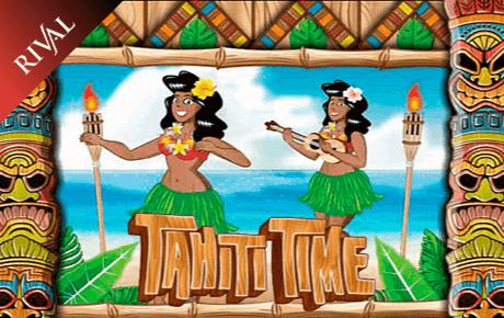 tahiti time slot machine online