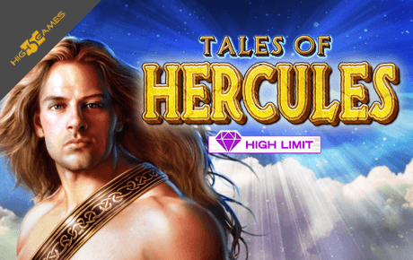 tales of hercules slot machine online