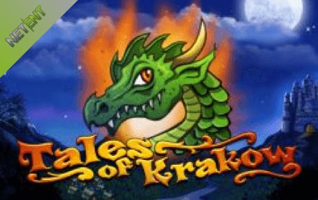 tales of krakow slot machine online