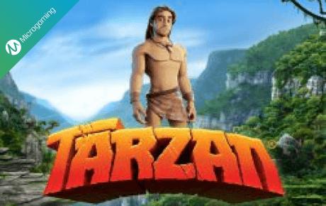 Tarzan Slot Machine Free Play