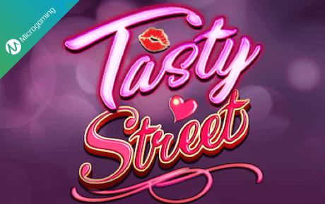 tasty street slot machine online