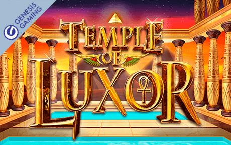 temple of luxor slot machine online