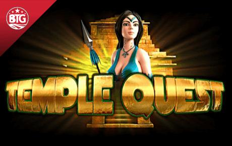temple quest slot machine online