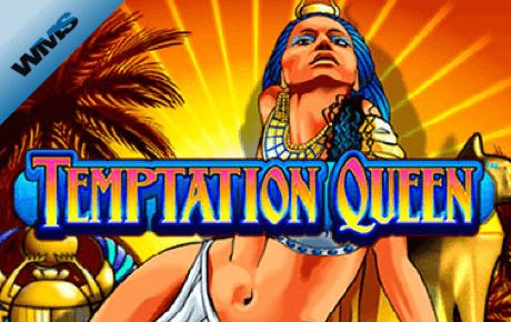 temptation queen slot machine online