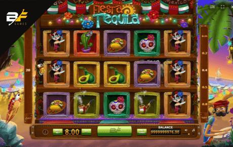 tequila fiesta slot machine online
