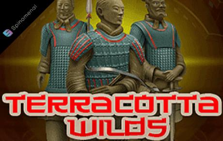 terracotta wilds slot machine online