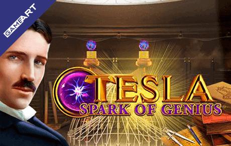 tesla: spark of genius slot machine online