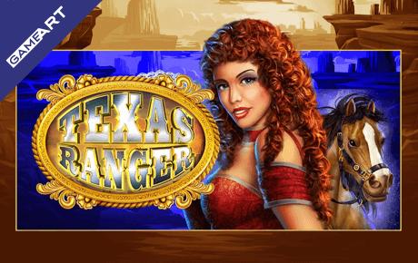 Texas Rangers Reward Slot Machine
