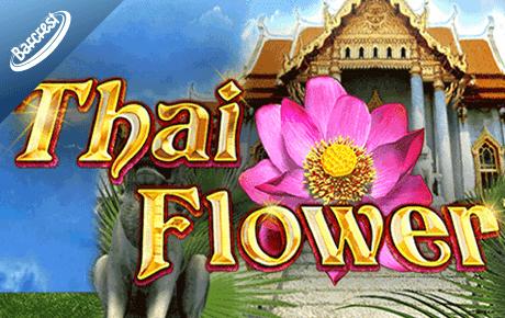 thai flower slot machine online