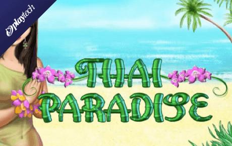 thai paradise slot machine online