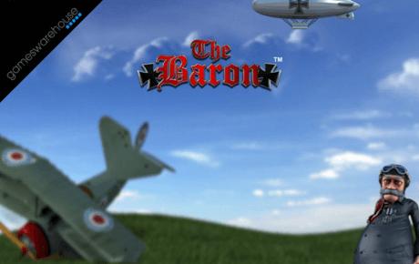 the baron slot machine online