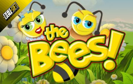 The Bees Slot Machine