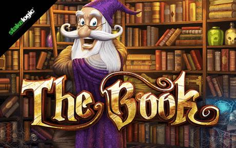 The Book slot machine