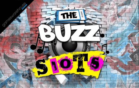 the buzz slot machine online