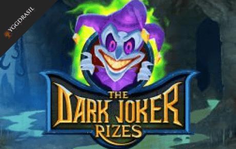 the dark joker rizes slot machine online