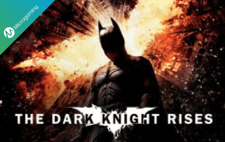 the dark knight rises slot machine online