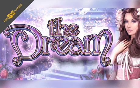The Dream slot machine
