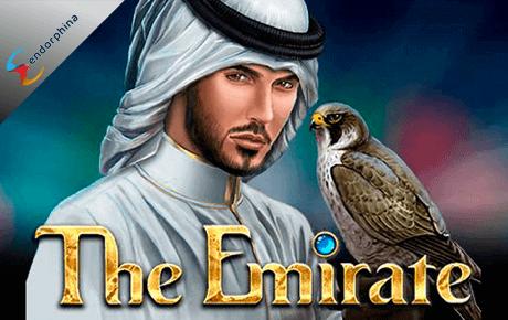 the emirate slot machine online