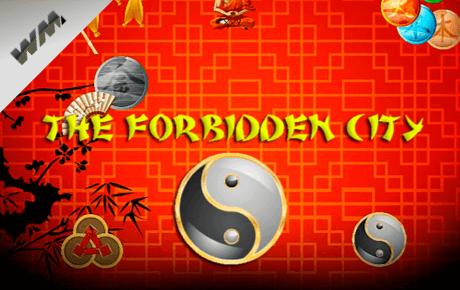 The Forbidden City slot machine