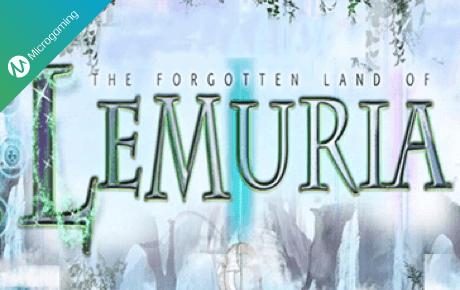 The Forgotten Land of Lemuria Slot Machine ᗎ Play Online & Free