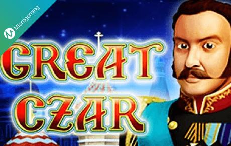the great czar slot machine online