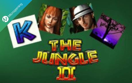 the jungle ii slot machine online
