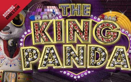 The King Panda slot machine