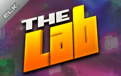 the lab slot machine online