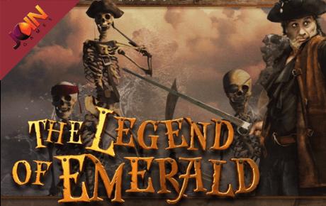 the legend of emerald slot machine online